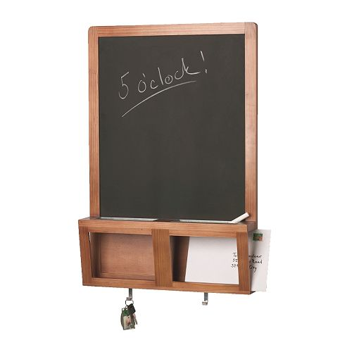 LUNS writing magnetic board IKEA